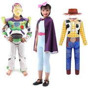 Toy Story stylish kids costume. - Adilsons