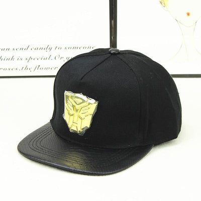 Transformers baseball caps. - Adilsons
