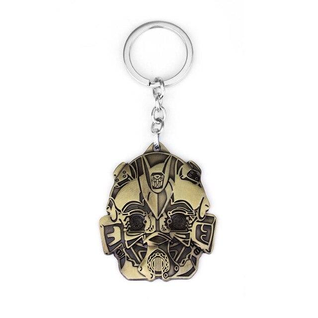 Transformers high quality keychain. - Adilsons