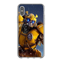 Transformers soft silicon phone cases for iPhone. - Adilsons