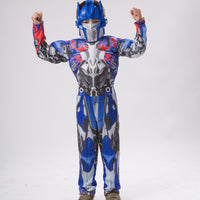 Transformers stylish costumes. - Adilsons