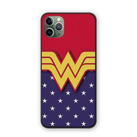 Wonder Woman beautiful phone cases for iphone. - Adilsons