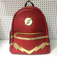 Wonder Woman fashion backpack. - Adilsons