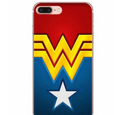 Wonder Woman for Samsung Galaxy. - Adilsons