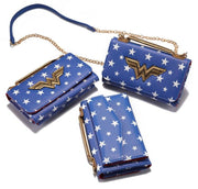 Wonder Woman PU bag. - Adilsons