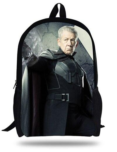 X-Men amazing backpack. - Adilsons