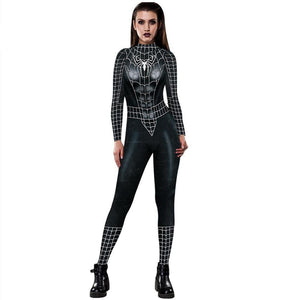 X Men black costume. - Adilsons