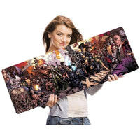 X-Men qualitative mousepad. - Adilsons