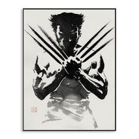 X-Men superhero wall pictures. - Adilsons