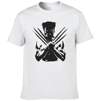 X-Men unisex summer T-Shirt. - Adilsons
