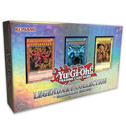 Yu Gi Oh! Trading Card Game Legendary Collection - Adilsons