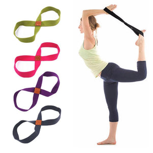 Yoga Stretch Strap Belt