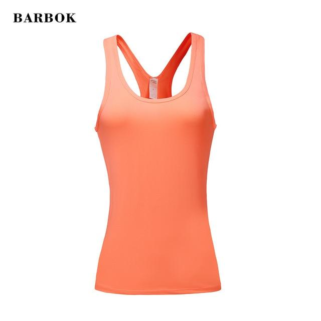 Yoga Shirt Tank Tops