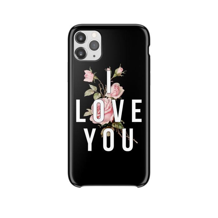 IF YOU'RE READING THIS... BLACK PHONE CASE