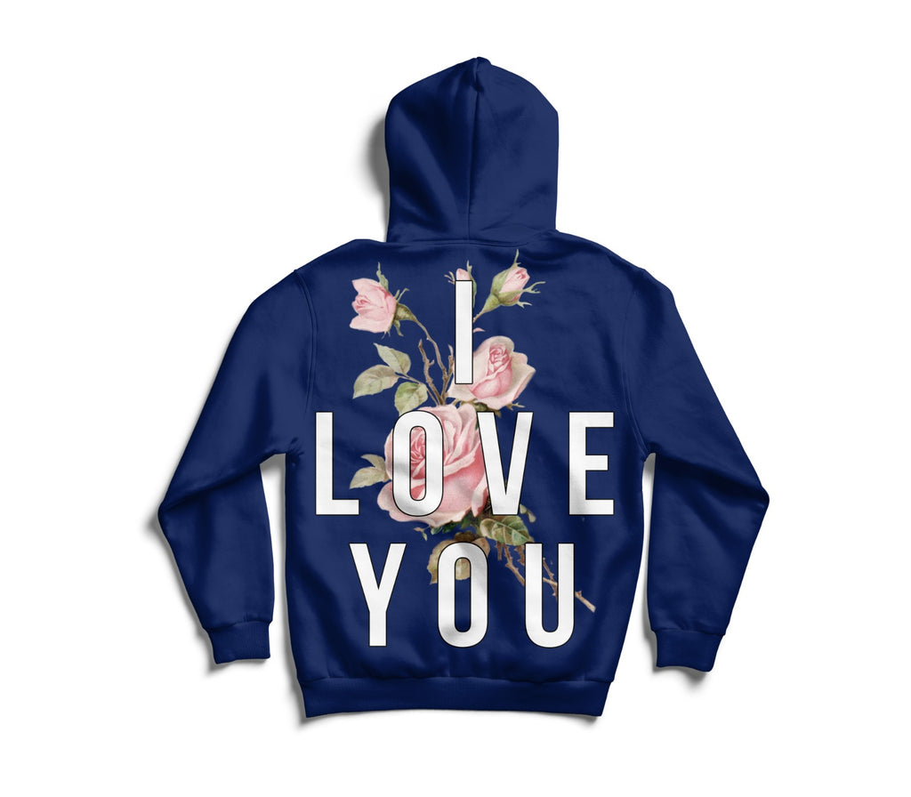 *LIMITED EDITION* IF YOU'RE READING THIS... HOODIE
