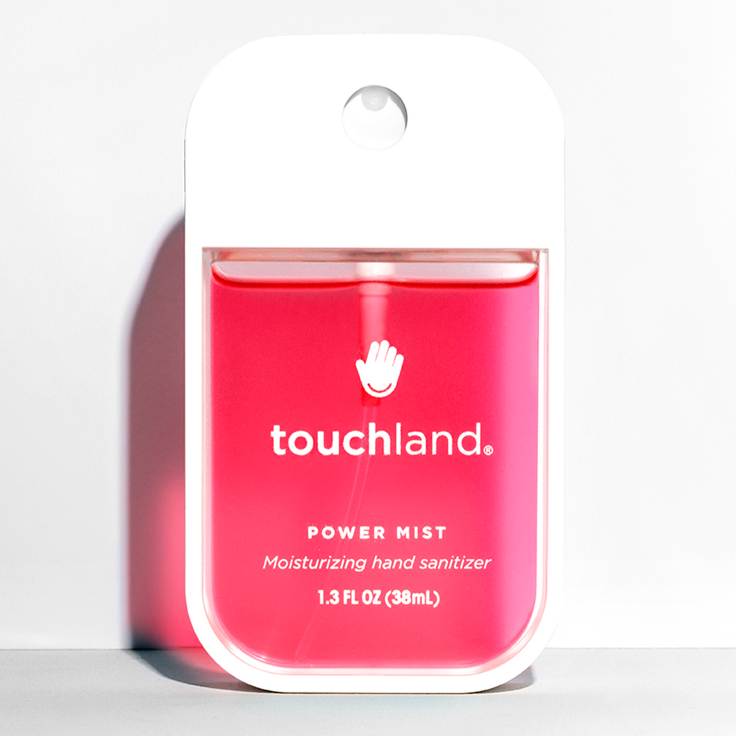 touchland watermelon power mist