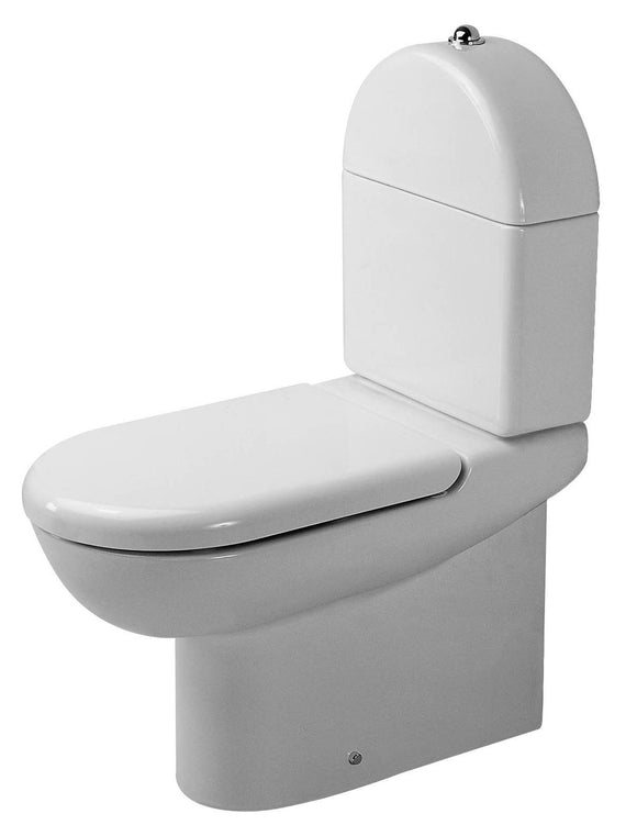 GIAMO-TOILET CLOSE COUPLED FOR FLOOR MOUNTED TOILET