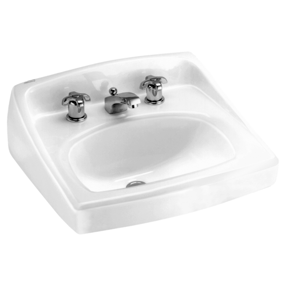 LUCERNE WALL MOUNTED SINK