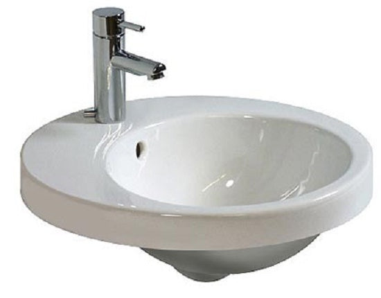 STARCK 2 WASH BASIN