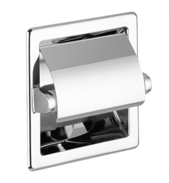 UNIVERSAL  ITEMS KEUCO TOILET PAPER HOLDER S.S