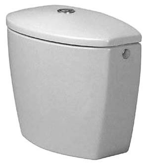 DURAPLUSE CISTERN FOR FLOOR MOUNTED TOILET