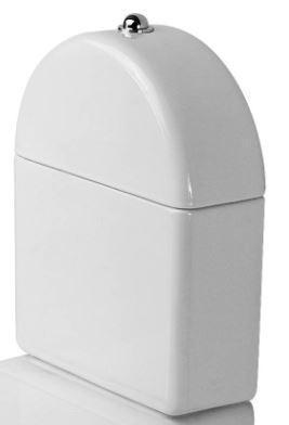 GIAMO-CISTERN FOR FLOOR MOUNTED TOILET