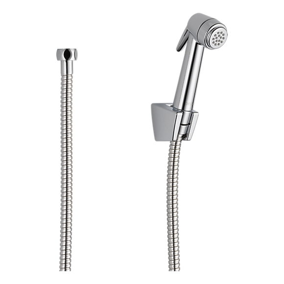 HEALTH FAUCET WITH HOSE & MOUNTING BRACKET