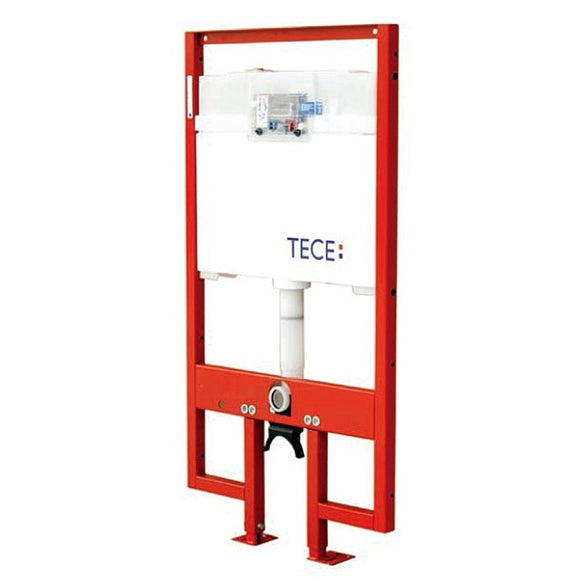 CONSTRUCT TOILET MODULE WITH OCTA CISTERN, 8 CM, INSTALLATION HEIGHT 1200 MM