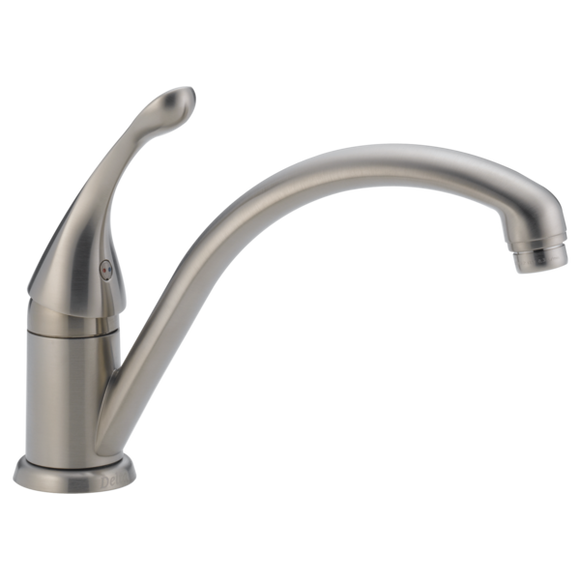 COLLINS- SINGLE HANDLE KITCHEN FAUCET