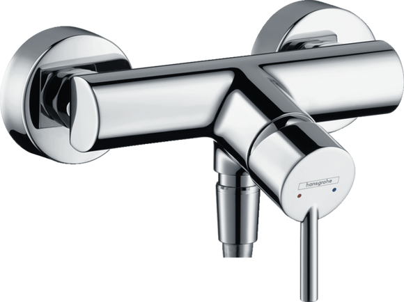 TALIS SINGLE LEVER SHOWER MIXER FOR EXPOSED INSTALLATION