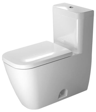 HAPPY D.2 ONE-PIECE TOILET