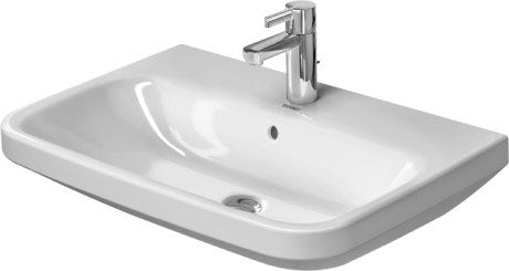 DURASTYLE WASHBASIN 650MM