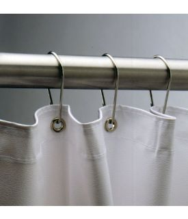 SHOWER CURTAIN HOOK