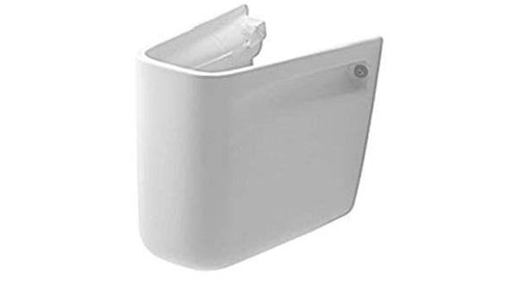 D CODE SIPHON COVER FOR WASH BASIN