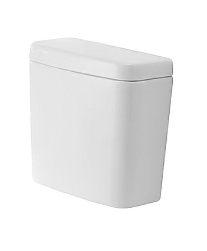 D-CODE CISTERN WITH SINGLE FLUSH MECHANISM 30CM