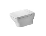 PURAVIDA - TOILET WALL-MOUNTED54CN - WASHDOWN - WHITE -(WITHOUT SEAT COVER)