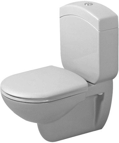 DELLARCO WALL MOUNTED TOILET