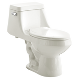 FAIRFIELD ELONGATED ONE-PIECE 1.6 GPF TOILET