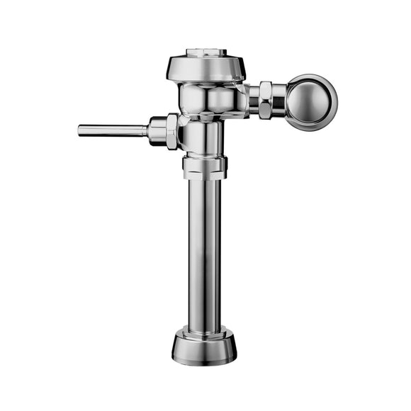 ROYAL EXPOSED MANUAL WATER CLOSET FLUSHOMETER
