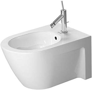 STARCK 2 BIDET WALL MOUNTED