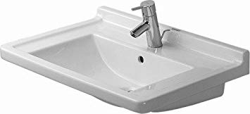 STARCK 3 FURNITURE WASHBASIN