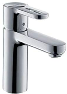 METROPOL S SINGLE LEVER BASIN MIXER