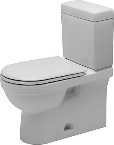 HAPPY D SERIES FLOOR-STANDING TOILET BOWL