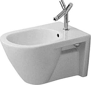 STARCK2- BIDET WALL MOUNTED