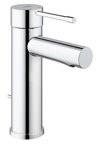 SINGLE LEVER BASIN MIXER 1/2