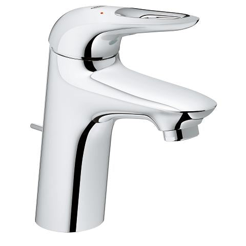 EUROSTYLE SINGLE-LEVER BASIN MIXER 1/2  S-SIZE