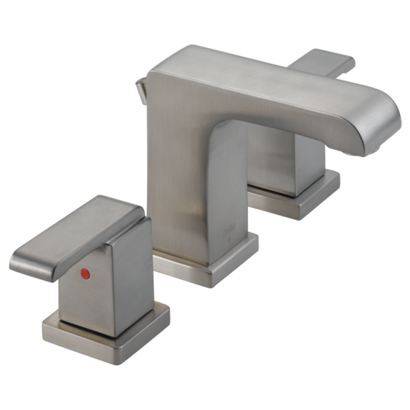 ARZO ARZO TWO HANDLE WIDESPREAD BATHROOM FAUCET