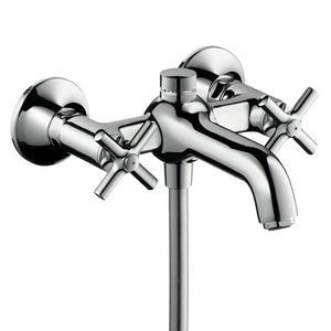 AXOR TERRANO  TWO HANDLE B/SHOWER MIXER ½