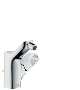 AXOR URQUIOLA SINGLE LEVER BIDET MIXER WITH POP-UP WASTE SET