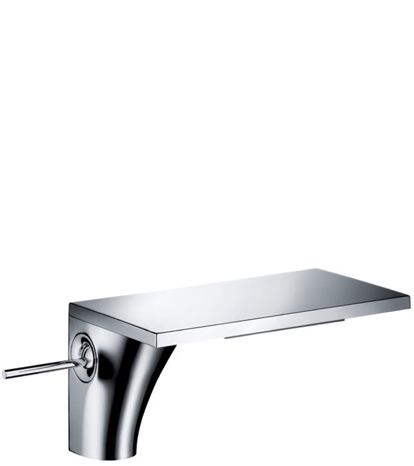 AXOR MASSAUD SINGLE LEVER BASIN MIXER 110 WITH WASTE SET